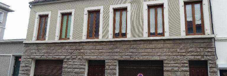 Achat Maison 6 pièces à Boulogne-sur-Mer
