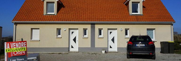 Achat Maison 4 pièces à Samer