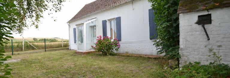 Achat Maison 7 pièces à Neufchâtel-Hardelot