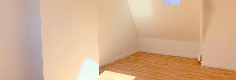 Location Appartement 3 pièces à Le Portel