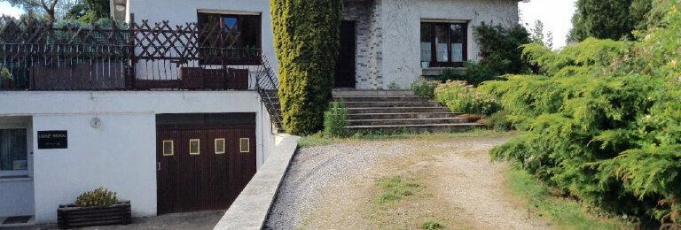 Achat Maison 11 pièces à La Capelle-lès-Boulogne