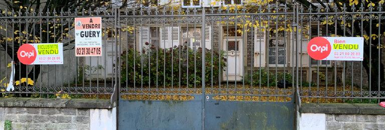Achat Maison 8 pièces à Boulogne-sur-Mer
