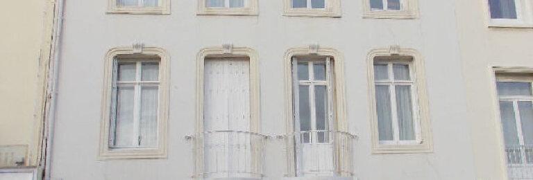 Achat Maison 15 pièces à Boulogne-sur-Mer