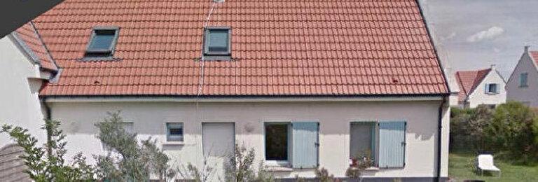 Achat Maison 3 pièces à Audinghen