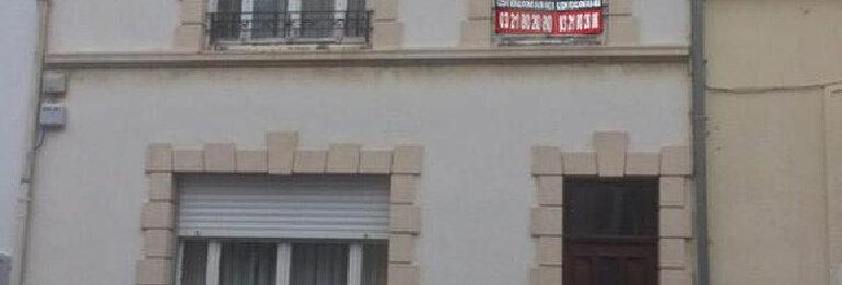 Achat Maison 5 pièces à Boulogne-sur-Mer