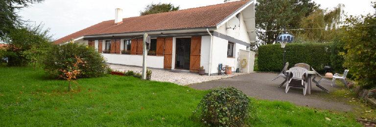 Achat Maison 7 pièces à Saint-Étienne-au-Mont