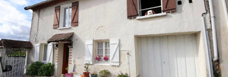 Achat Maison 5 pièces à Condé-en-Brie