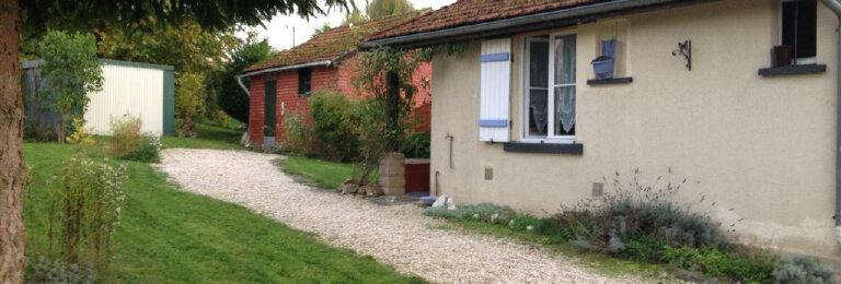 Achat Maison 3 pièces à Château-Thierry