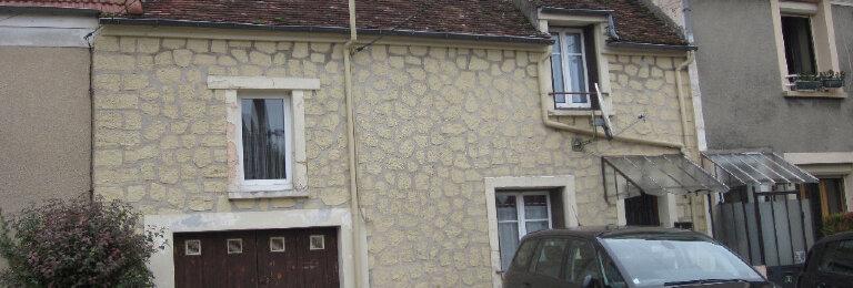 Achat Maison 4 pièces à Château-Thierry