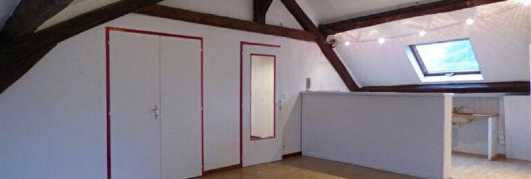Location Appartement 4 pièces à Château-Thierry