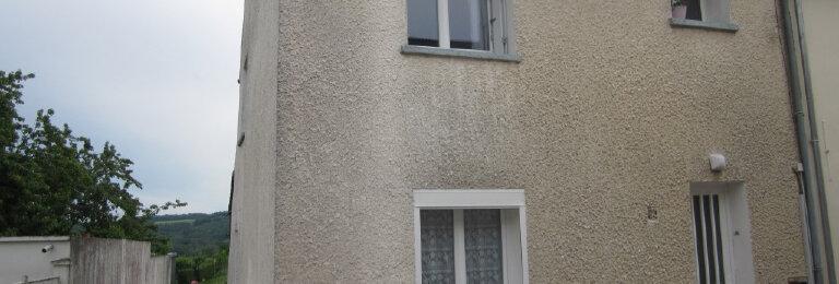 Achat Maison 5 pièces à Château-Thierry
