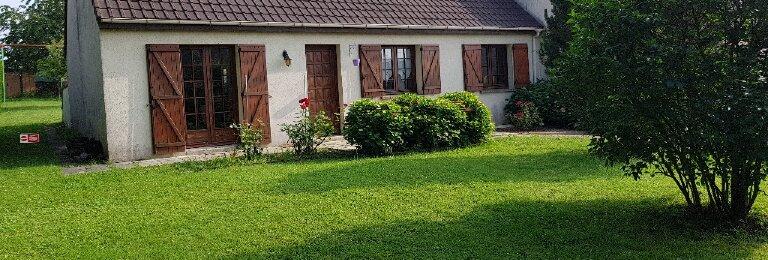 Achat Maison 4 pièces à La Ferté-sous-Jouarre