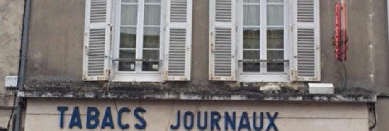 Achat Immeuble  à La Rochelle