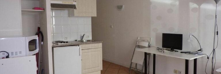 Achat Appartement 1 pièce à La Rochelle