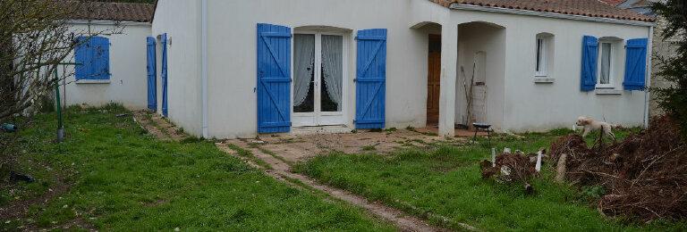 Achat Maison 5 pièces à La Rochelle