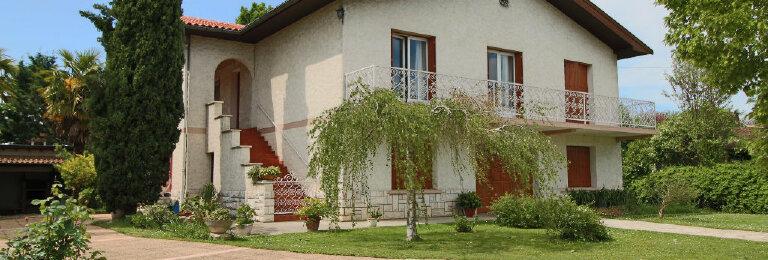 Achat Maison 5 pièces à Montauban