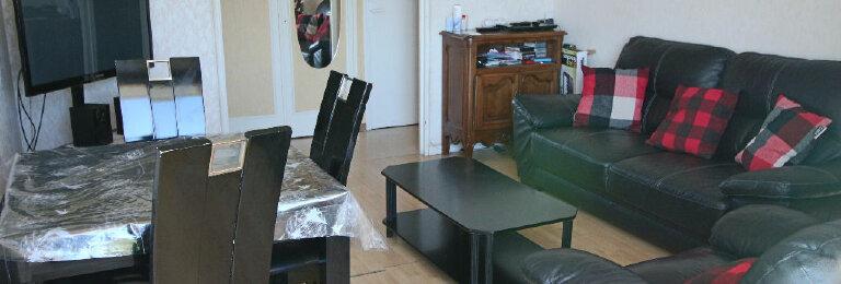 Achat Appartement 3 pièces à Montauban