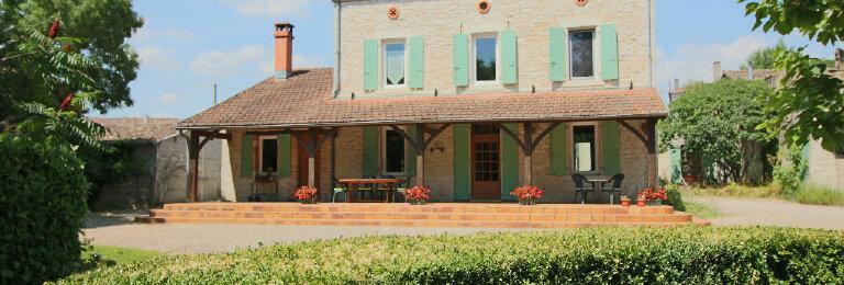 Achat Maison 6 pièces à Saint-Cirq
