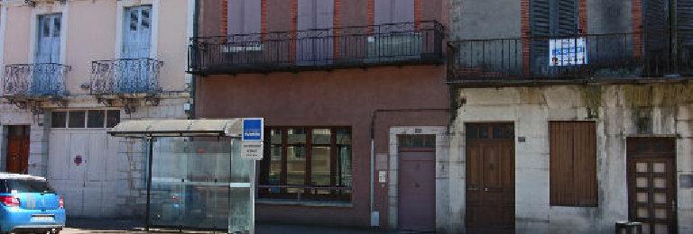 Achat Maison 9 pièces à Caussade