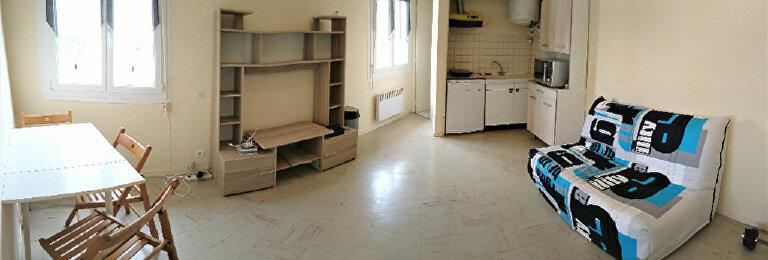 Location Appartement 1 pièce à Aire-sur-l'Adour