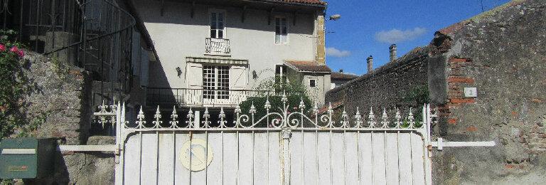 Achat Maison 8 pièces à Aire-sur-l'Adour