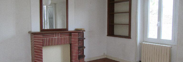 Achat Maison 6 pièces à Aire-sur-l'Adour