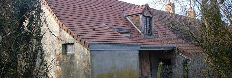Achat Maison 3 pièces à Saint-Florent