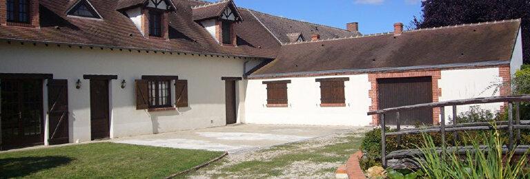 Achat Maison 7 pièces à Ouzouer-sur-Loire