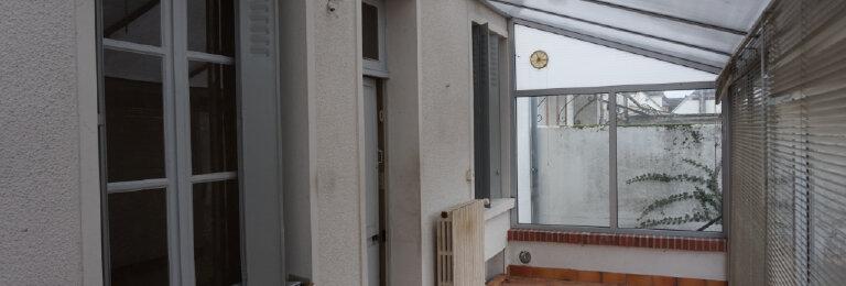 Achat Maison 5 pièces à Sully-sur-Loire