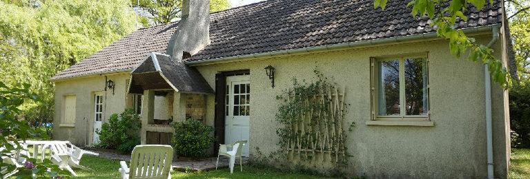 Achat Maison 4 pièces à Boismorand