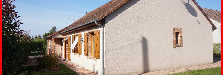 Achat Maison 5 pièces à Ouzouer-sur-Loire