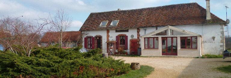 Achat Maison 10 pièces à Saint-Maurice-sur-Aveyron