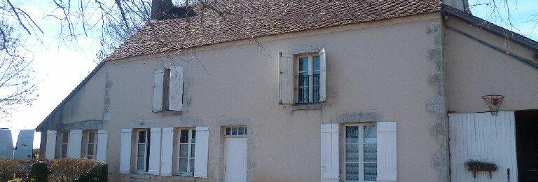Achat Maison 6 pièces à Montbouy