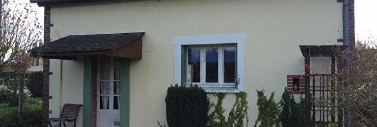 Achat Maison 5 pièces à Nogent-sur-Vernisson