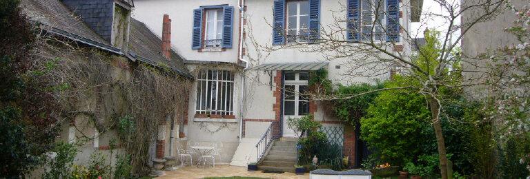 Achat Maison 7 pièces à Sully-sur-Loire