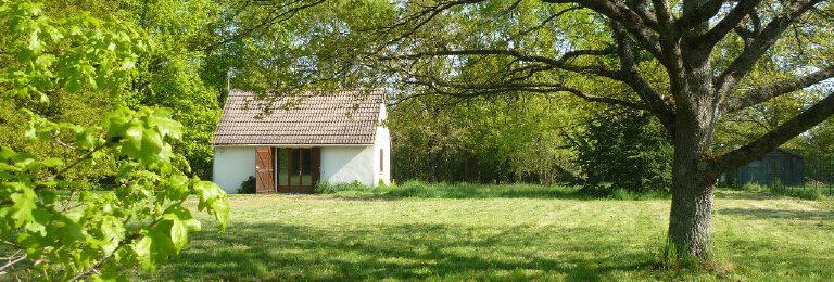 Achat Maison 2 pièces à Nogent-sur-Vernisson