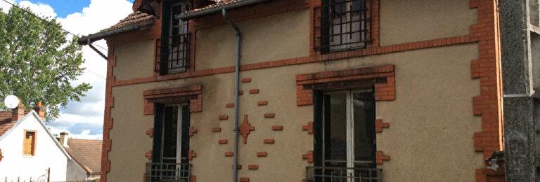 Achat Maison 6 pièces à Nogent-sur-Vernisson