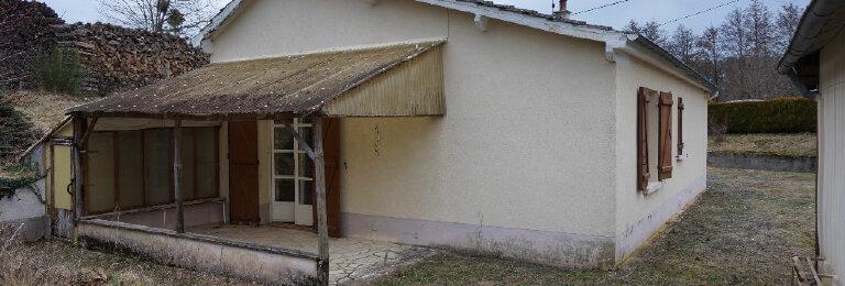 Achat Maison 3 pièces à Cerdon