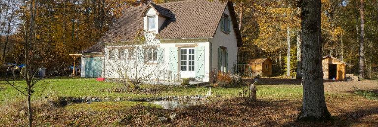 Achat Maison 4 pièces à Chailly-en-Gâtinais