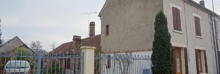 Achat Maison 5 pièces à Rogny-les-Sept-Écluses