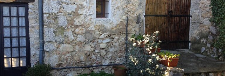 Achat Maison 3 pièces à Carros