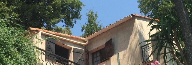 Achat Maison 4 pièces à Carros