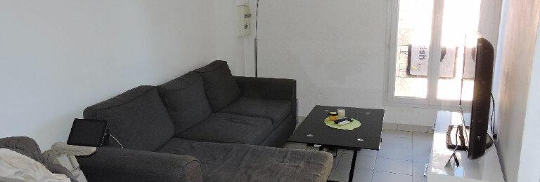 Location Appartement 2 pièces à Le Broc