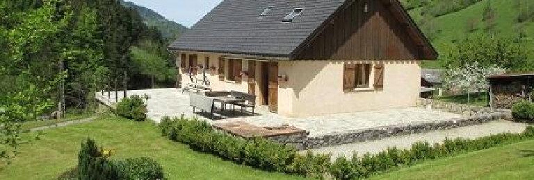 Achat Maison 5 pièces à Saint-Pierre-d'Entremont