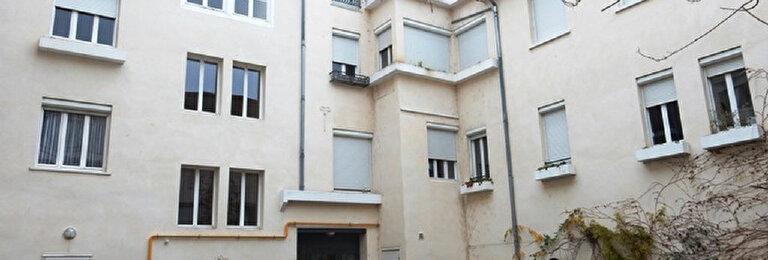 Achat Appartement 2 pièces à Chalon-sur-Saône