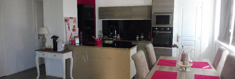 Achat Appartement 3 pièces à Chalon-sur-Saône
