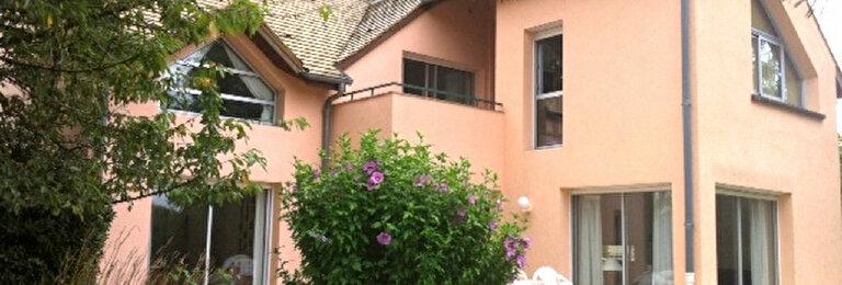 Achat Maison 8 pièces à Chalon-sur-Saône