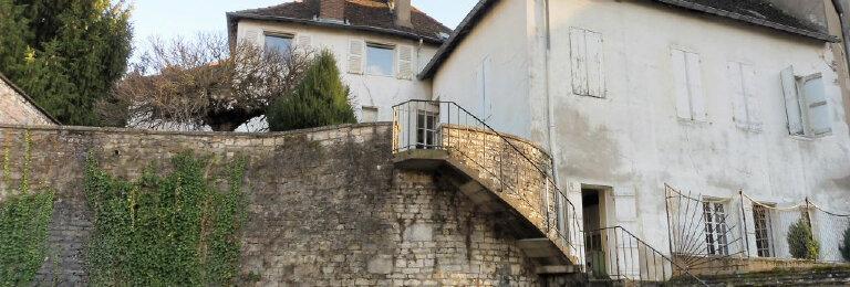 Achat Maison 17 pièces à Chalon-sur-Saône