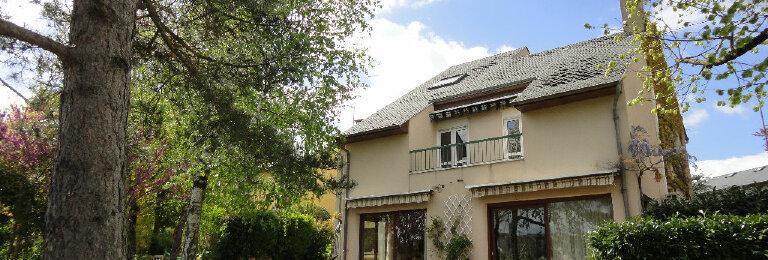 Achat Maison 7 pièces à Rodez