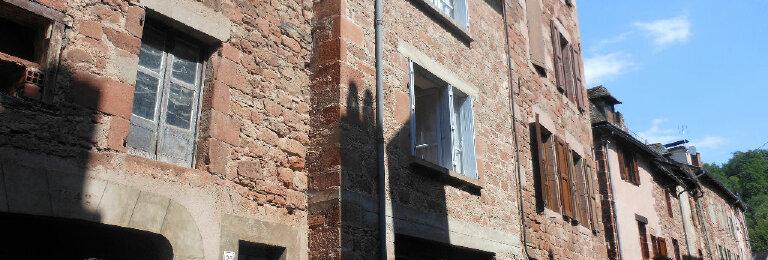 Achat Maison 5 pièces à Villecomtal